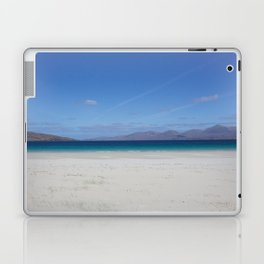 Beach 3 Lewis and Harris 1 Laptop & iPad Skin