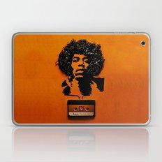 Art Vintage Cassette!! Laptop & iPad Skin
