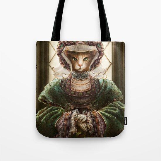 Anne of Sleeves Tote Bag