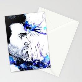 Derek Hale Stationery Cards