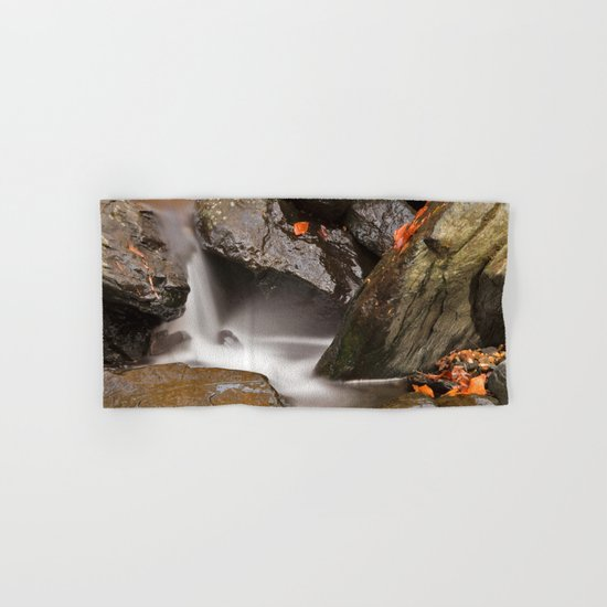 Glen Artney Stream Hand & Bath Towel