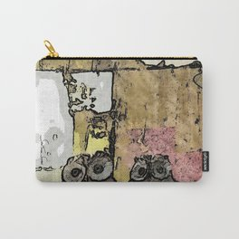 Corujas - Owls Carry-All Pouch