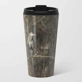 Harbinger Travel Mug