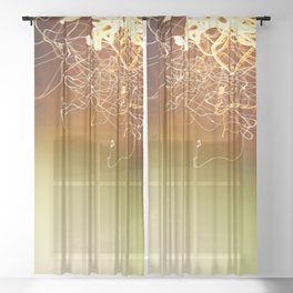 Event 6 Sheer Curtain