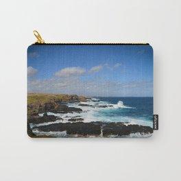 Phillip Island, Australia Carry-All Pouch