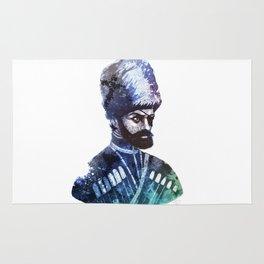 Cossack Rug