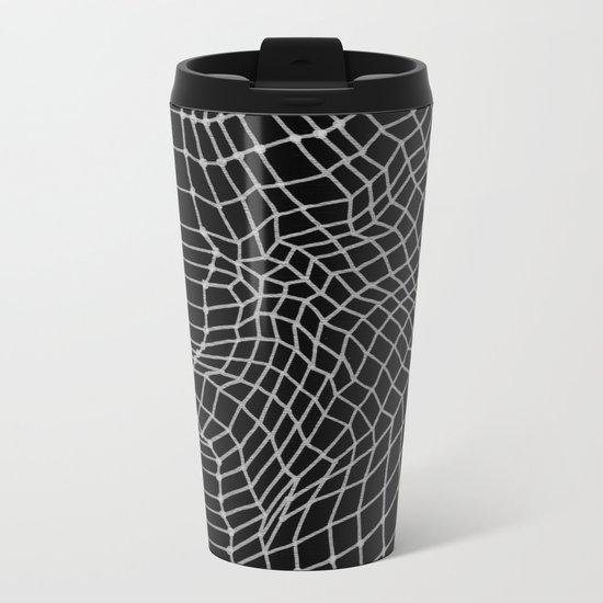 The Metaphor Metal Travel Mug