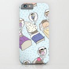 Ice Cream Dream Slim Case iPhone 6s
