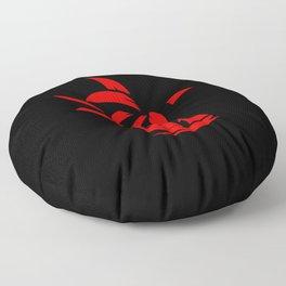 Saiyan 1 Floor Pillow