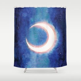 IR / ˹Moon Prism Power˼ Shower Curtain