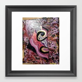 This is called Reflections Framed Art Print