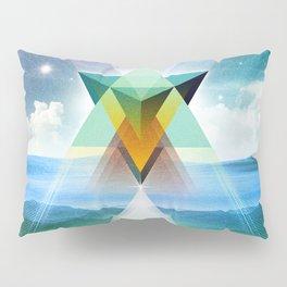 ∆ day Pillow Sham