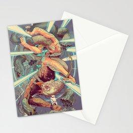 Ptaszel Stationery Cards