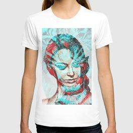Tigeress Twist T-shirt