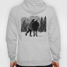 LOVE IN THE MOUNTAINS! Hoody