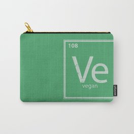 VeGan Carry-All Pouch