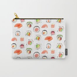 Sushi Time! Carry-All Pouch