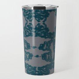 A glitch in time 4 Travel Mug