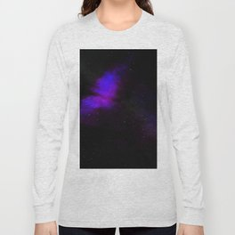 Space the final frontier?. Long Sleeve T-shirt