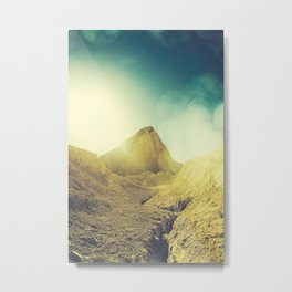 Titus 01 Metal Print