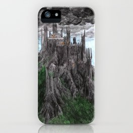 Dol Guldur iPhone Case