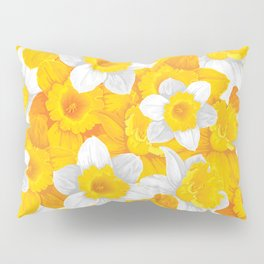 Spring in the air #13 Pillow Sham