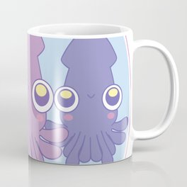 SQUID GOALS Coffee Mug