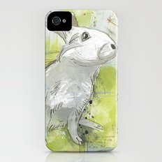 Rabbit iPhone (4, 4s) Slim Case