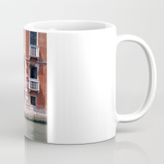 When Venezia Sleeps. Mug