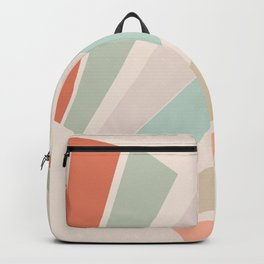 Pastello Minimal Backpack