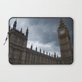 London Calls Laptop Sleeve