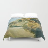 lion Duvet Covers featuring Lion by Esco