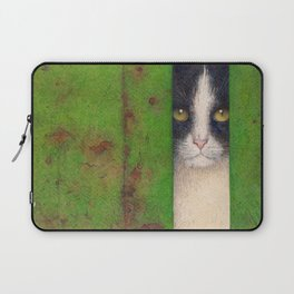 Loneliness Laptop Sleeve