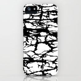 Interlace iPhone Case