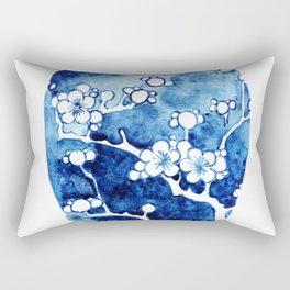 Ginger Jar I Rectangular Pillow