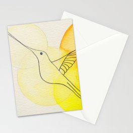 Soar no2 Stationery Cards