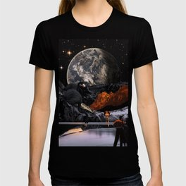 Black Flamingos T-shirt