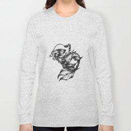 Sea-dragon Male Long Sleeve T-shirt