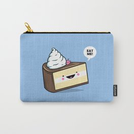Eat Me! - Wonderland Kawaii Cake Carry-All Pouch