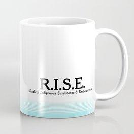 R.I.S.E. DESIGNS Coffee Mug