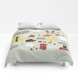 Autumn Essentials Comforters