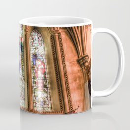 Stained Glass Windows Coffee Mug