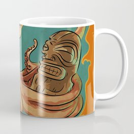 Squid & Tiki Coffee Mug