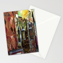 Arabian Lanterns 2! Stationery Cards
