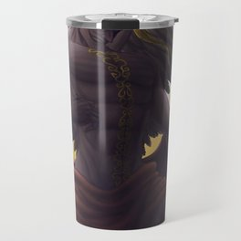 Kefka -  God form Travel Mug