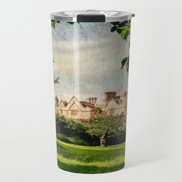 Dumbleton Manor (2) Travel Mug