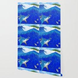 Waterman's Folly Wallpaper