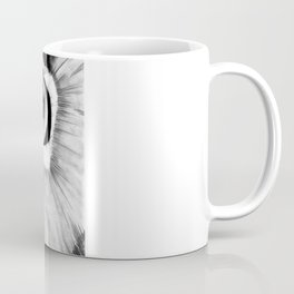 mysterious owl Coffee Mug