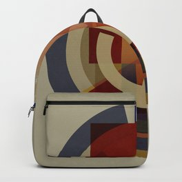 Deco Gherkin Backpack