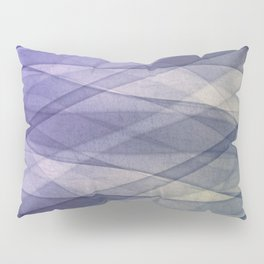 Abstract painting color texture 24 Pillow Sham